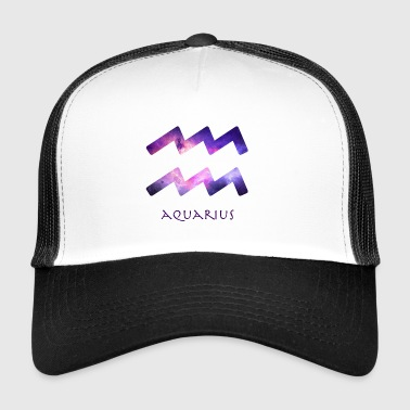 Wassermann - Trucker Cap