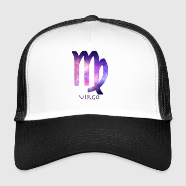 Virgin - Trucker Cap