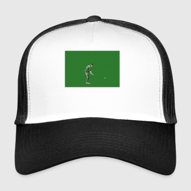golf - Trucker Cap