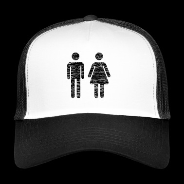 WC - 00 - WC - WC - Trucker Cap