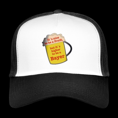 Bayer - Trucker Cap