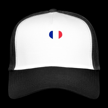 I Love GRENOBLE - Trucker Cap