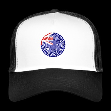 sunshine Coast - Trucker Cap