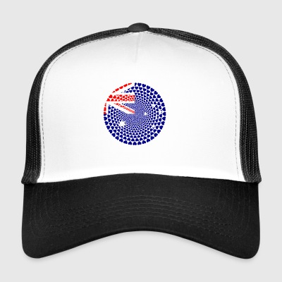 Mount Isa - Trucker Cap