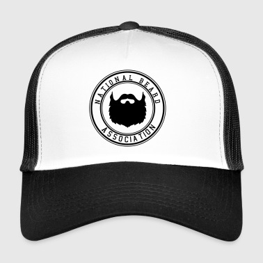 National Beard Association - Trucker Cap