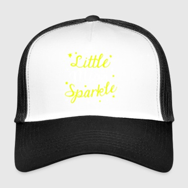Little Miss SPARKLE - Trucker Cap
