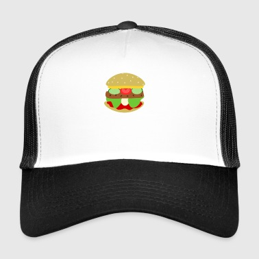 Big Mac - Trucker Cap