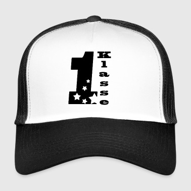 1: a klass - Trucker Cap