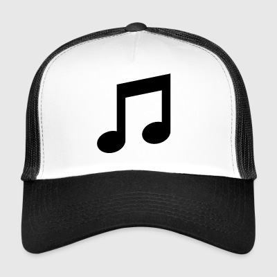 Simple Music - Trucker Cap