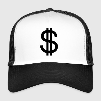 dollaro - Trucker Cap