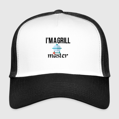 The grillmaster - Trucker Cap