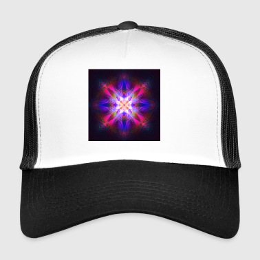 Ornament of Light - Trucker Cap