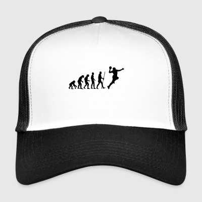 handball Evolution - Trucker Cap