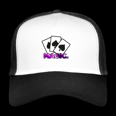 Magic! - Trucker Cap
