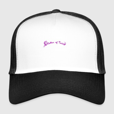 Mother of Twins - Trucker Cap