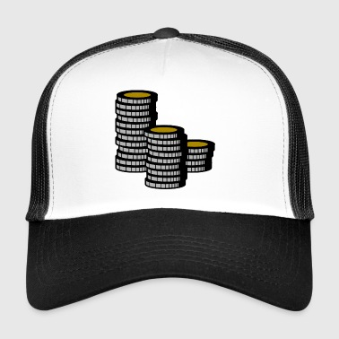 Cash - Trucker Cap