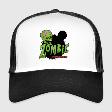 Undead is not Dead 02 - Trucker Cap