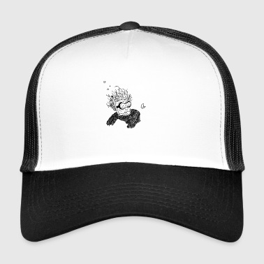 Hugo Lasavanne - Trucker Cap