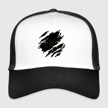 Beast in Me - Trucker Cap