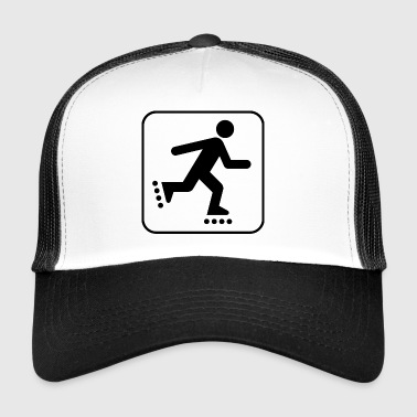skaters - Trucker Cap