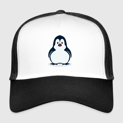 Pinguin - Trucker Cap
