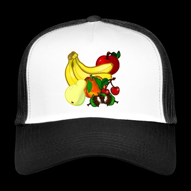 fruit - Trucker Cap