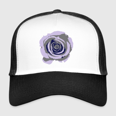 rose - Trucker Cap