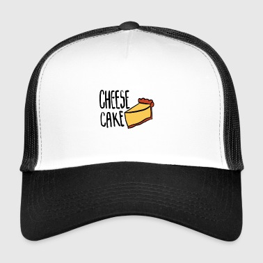 Cheesecake - Trucker Cap