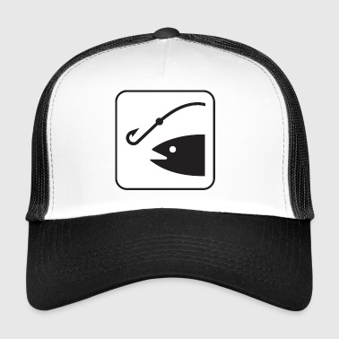 Pesca (Icon) - Trucker Cap