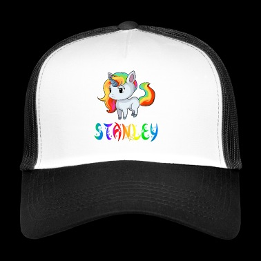 Unicorn Stanley - Trucker Cap