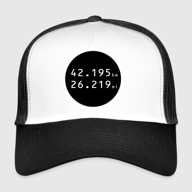 RUN - Trucker Cap