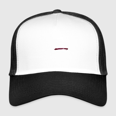 Let it bleed - Fantastic Shirt Design - Gift - Trucker Cap