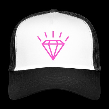 Diamant - Trucker Cap