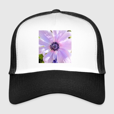 Flower Pink - Trucker Cap