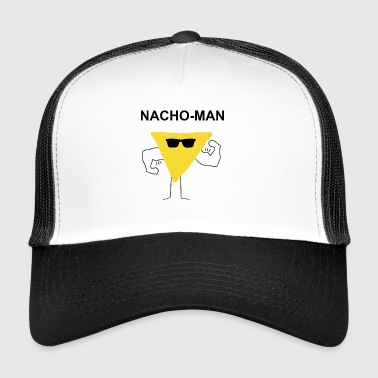 Nacho Man Macho Muscles Gift Gift Idea - Trucker Cap