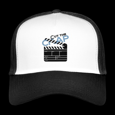 Film - Trucker Cap