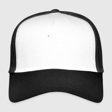 Heartbeats Ultimate Frisbee Sport T-shirt - Trucker Cap