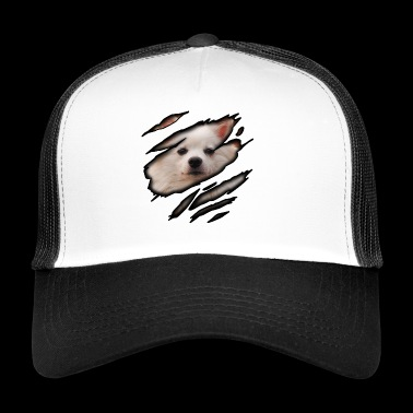 Spitz in mir - Trucker Cap