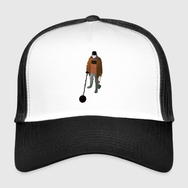 The sondler - Trucker Cap