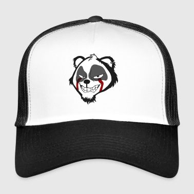 Bad Panda - Trucker Cap