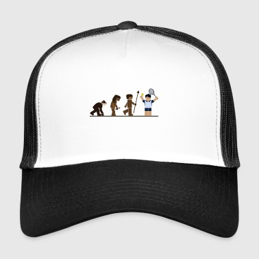 Tennis Evolution - Trucker Cap