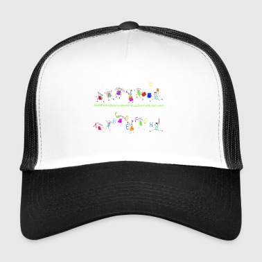 ABC - Trucker Cap