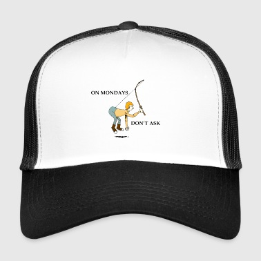 Margot Van Martini - Trucker Cap