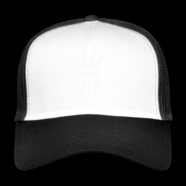 VIP crown - Trucker Cap