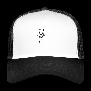 Urs the roebuck - Trucker Cap