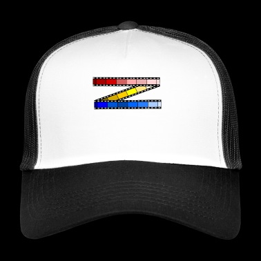 color film - Trucker Cap