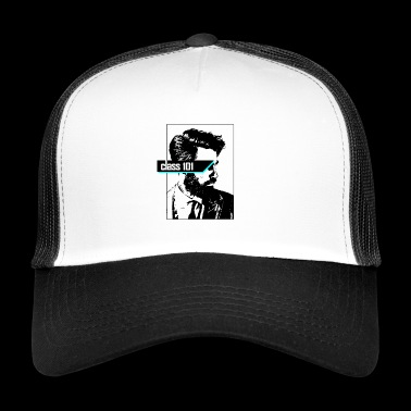 klass 101 - Trucker Cap