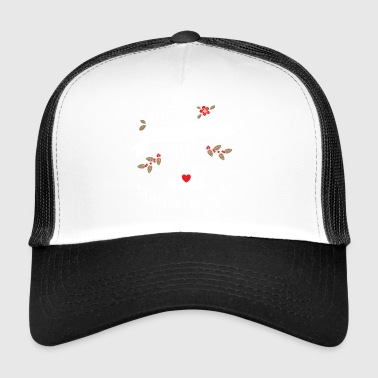 Do not respond, just give coffee! - Trucker Cap