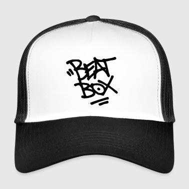 beat box - Trucker Cap