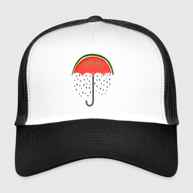 watermelon - Trucker Cap